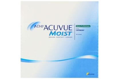 1-Day Acuvue Moist Multifocal 90 Tageslinsen
