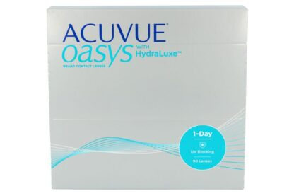 Acuvue Oasys 1-Day 90 Tageslinsen