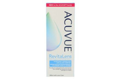 Acuvue RevitaLens 300 ml All-in-One Lösung