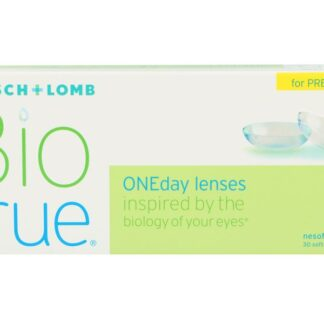 Biotrue One day for Presbyopia 30 Tageslinsen