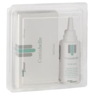 "ContaBelle ""lid≤ns"" Comfort-System 50 ml + Pads"