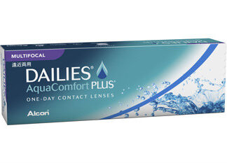 Dailies AquaComfort Plus Multifocal 30 Tageslinsen