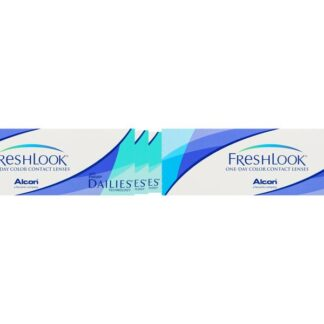 Dailies FreshLook Colors One-Day, 2x30 Stück