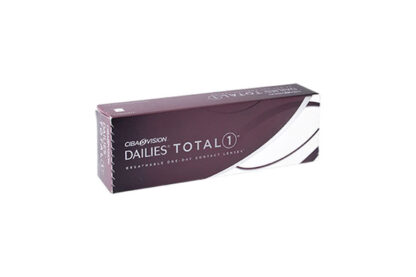 Dailies Total 1 30 Tageslinsen