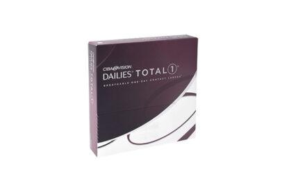Dailies Total 1 90 Tageslinsen
