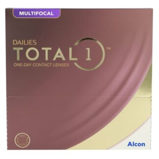 Dailies Total 1 Multifocal 90 Tageslinsen