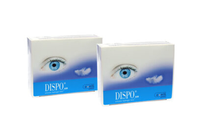 Dispo Air 2x90 Tageslinsen Sparpaket 3 Monate