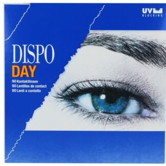 Dispo Day 90 Tageslinsen