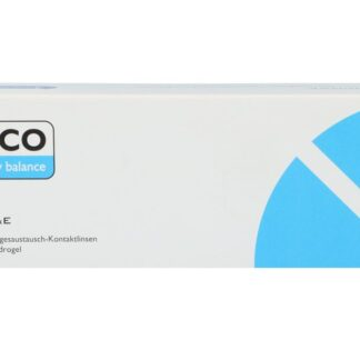 Ecco one day balance 30 Tageslinsen