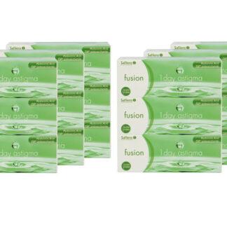 Fusion 1 Day Astigma 2x270 Tageslinsen Sparpaket 9 Monate
