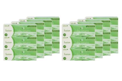 Fusion 1 Day Astigma 2x360 Tageslinsen Sparpaket 12 Monate