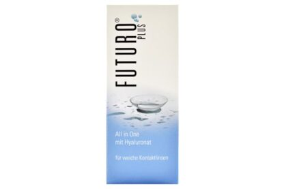Futuro Plus All in One mit Hyaluronat, 100ml
