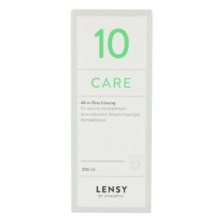 Lensy Care 10 300ml