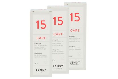 Lensy Care 15 3x30ml