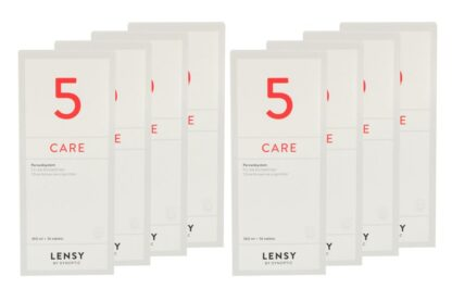 Lensy Care 5 8x 360ml