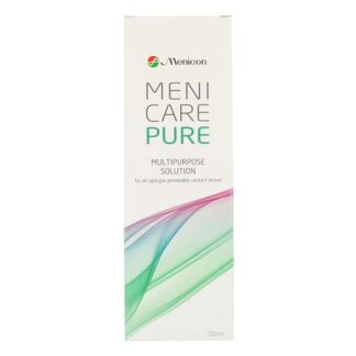 MeniCare Pure 250ml Multifunktionslösung