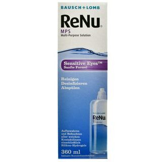 ReNu Multi Purpose MPS 360ml