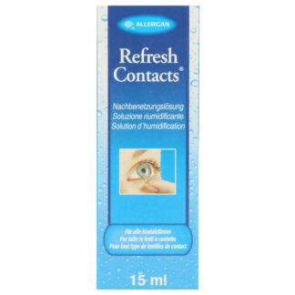 Refresh Contacts 15ml