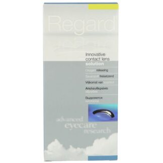 Regard 100 ml All-in-One Lösung