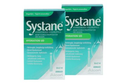 Systane® Hydration UD 2x 30x0,7ml in Einmaldosen