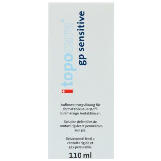 topocare gp sensitive 110 ml