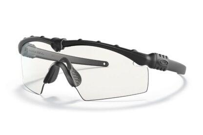 M Frame SI Ballistic 3.0 OO9146-50 Clear Schutzbrille