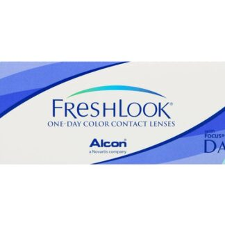 Dailies FreshLook Colors One-Day 10 farbige Tageslinsen