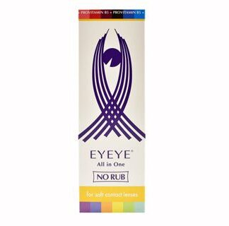 Eyeye All in One 360 ml All-in-One Lösung